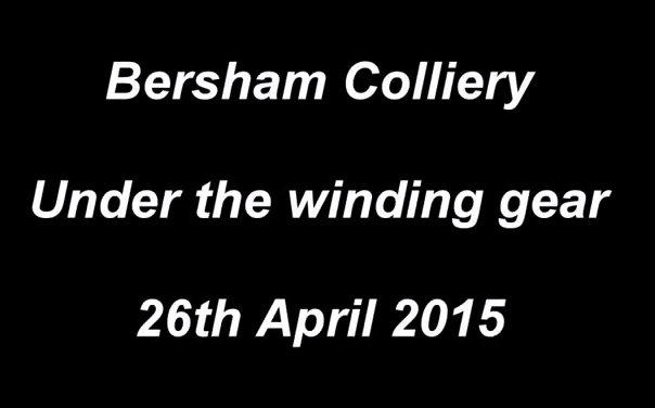 Bersham