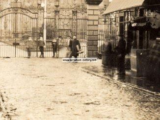 Church Street, Wrexham in 1924