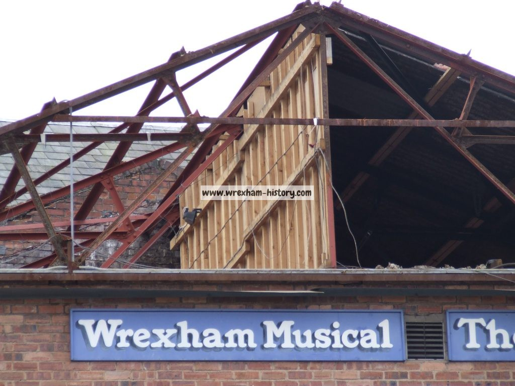 Wrexham Musical Theatre Society