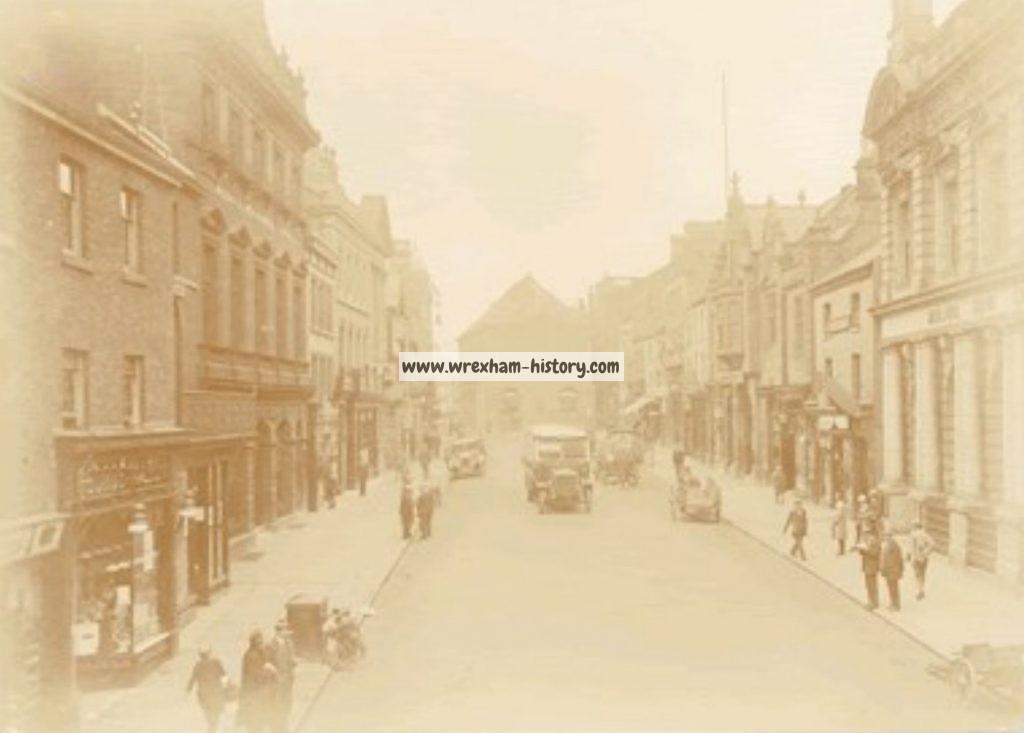 high-street-wrexham