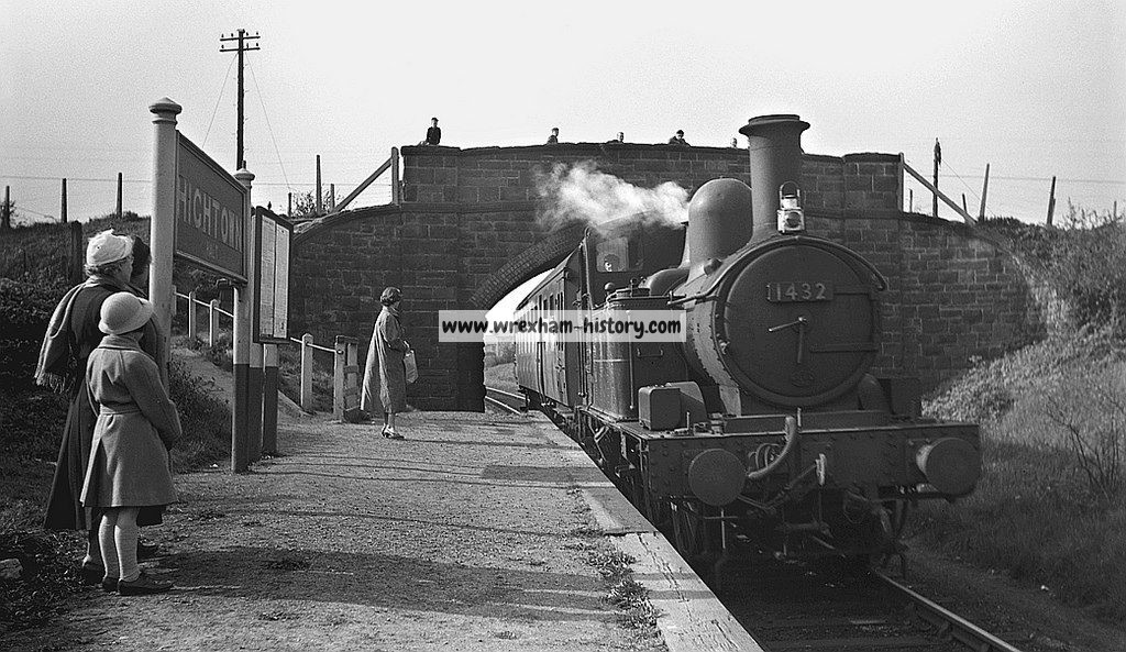 hightown-halt-1960