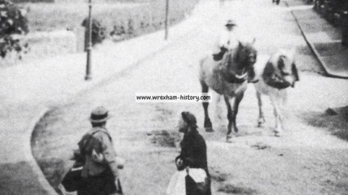 Kings Mills Road, Hightown 1890