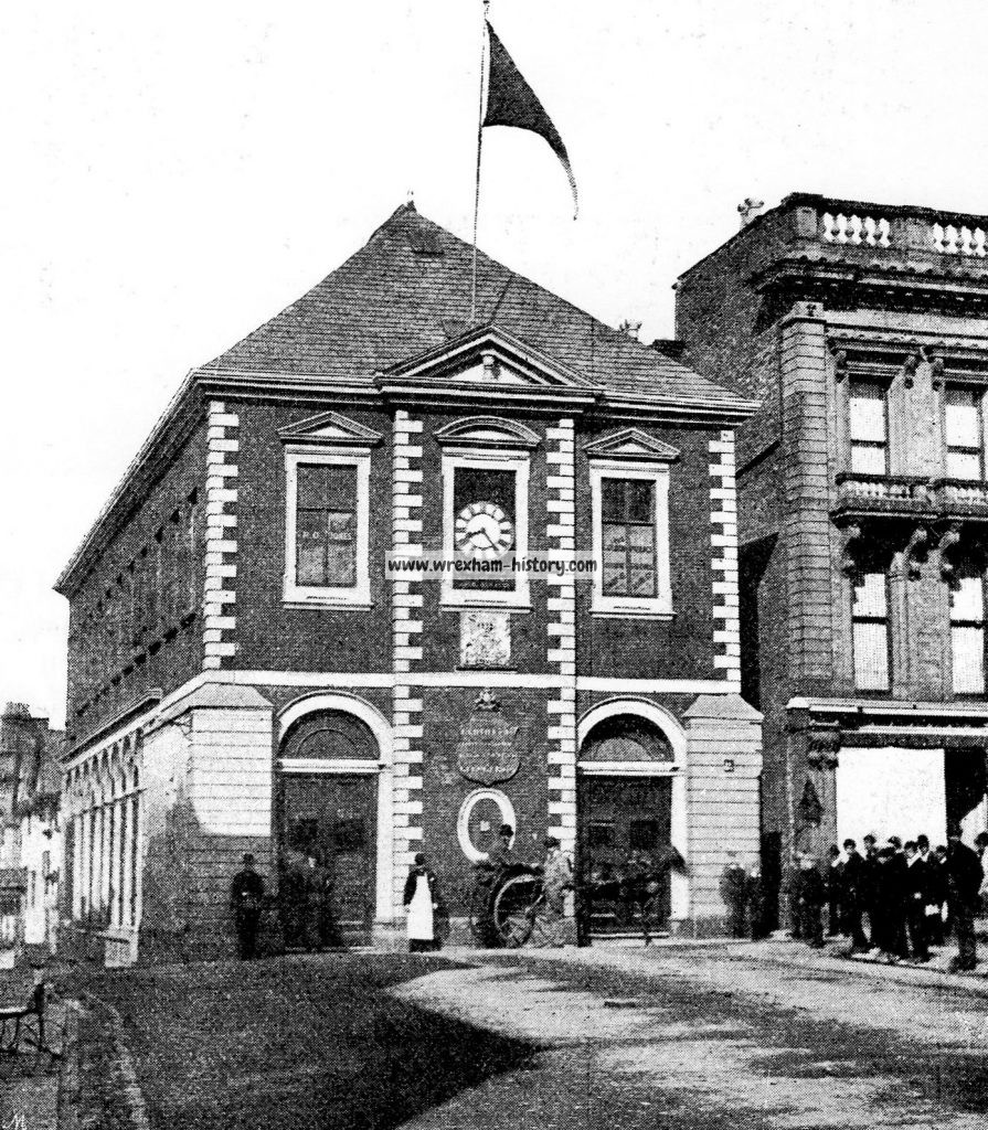 old-town-hall-town-hill-wrexham-1890s