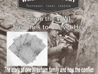 From the WWI Trenches to Chevet Hey
