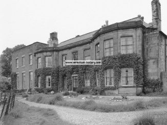 Plas Madoc Hall