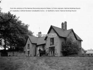 Plas Newydd Ruabon