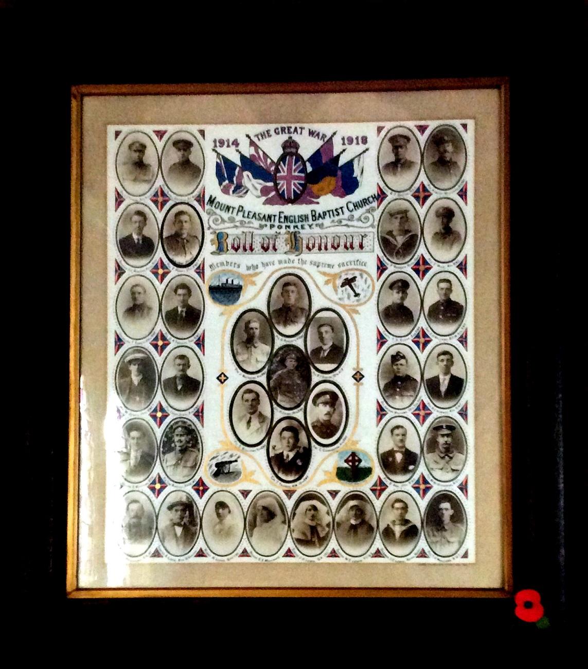 roll-of-honour-mount-pleasant-chapel-02-grevin-jones-2015