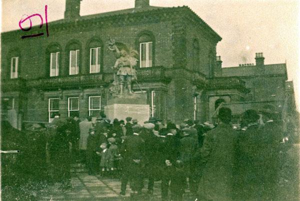 RWF-War-Memorial-1924