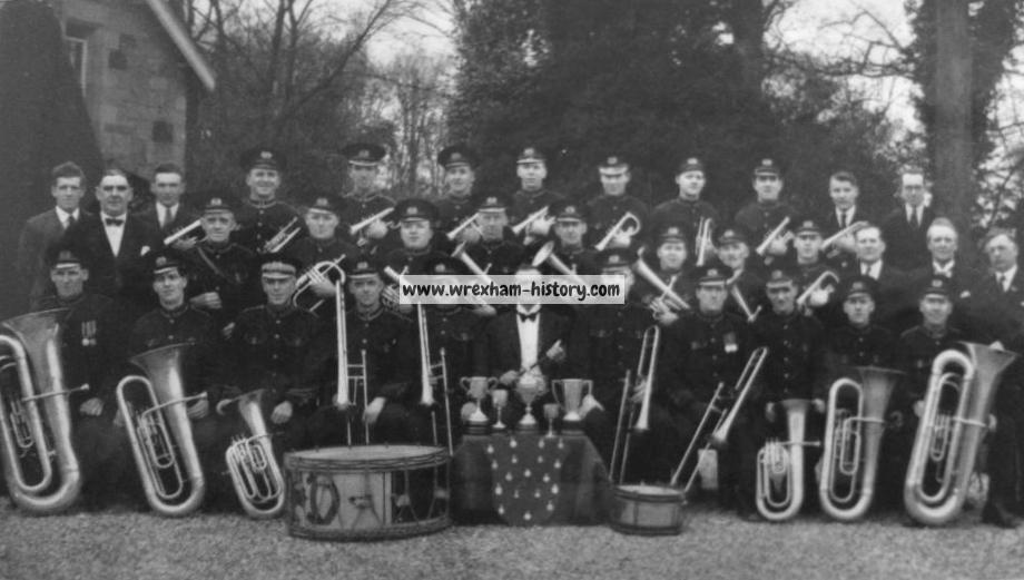 rhos-silver-prize-band
