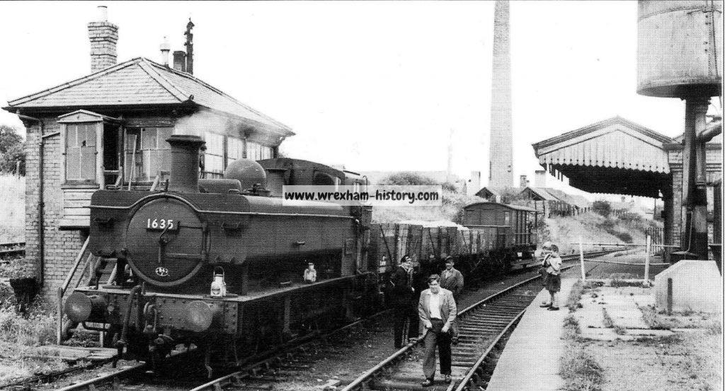 rhos-station-1957