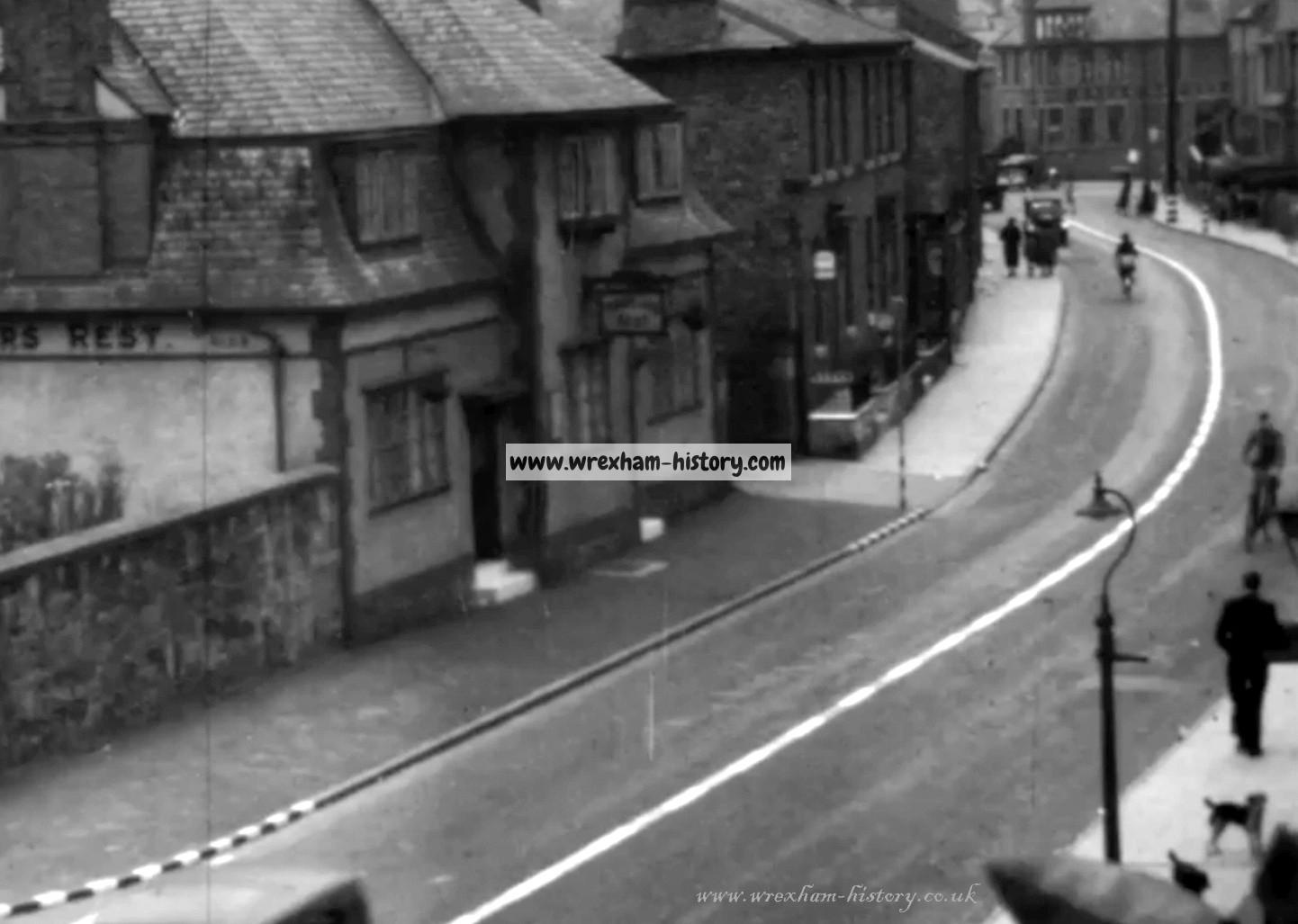 travellers-rest-hightown-wrexham-1940-c