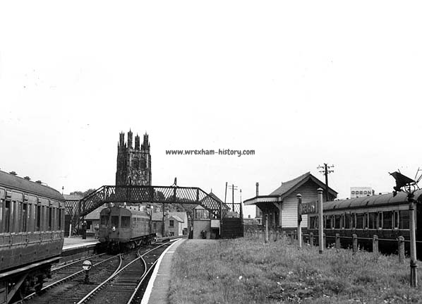wrexham-central-station-1956