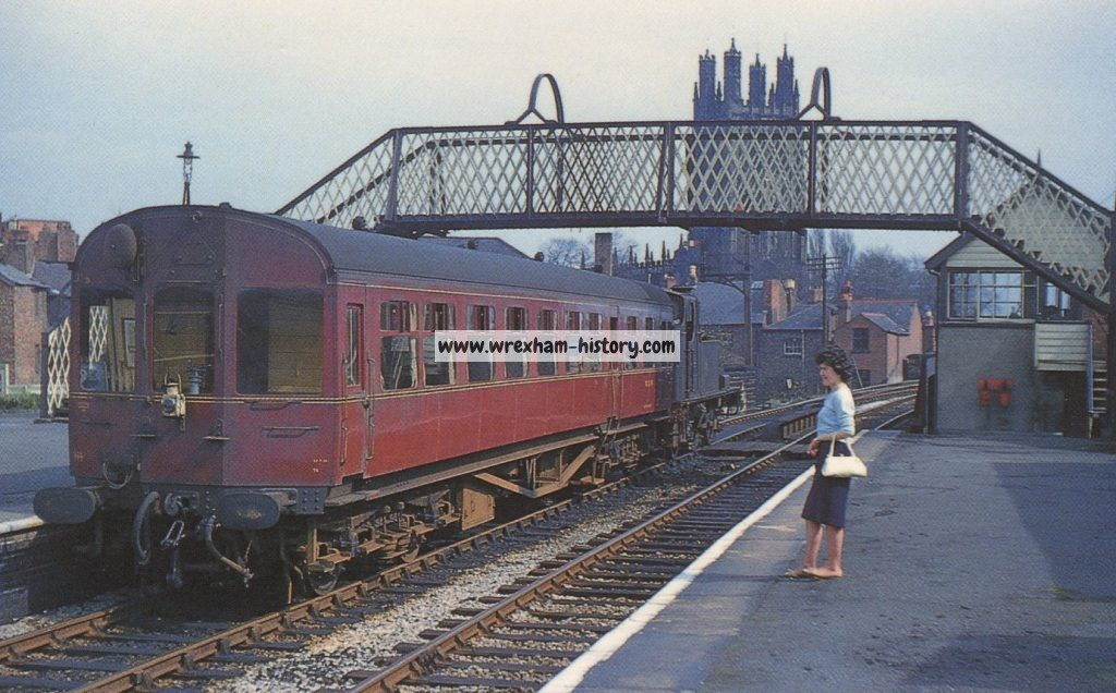 wrexham-central-station-1962