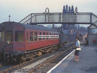 wrexham-central-station-1962