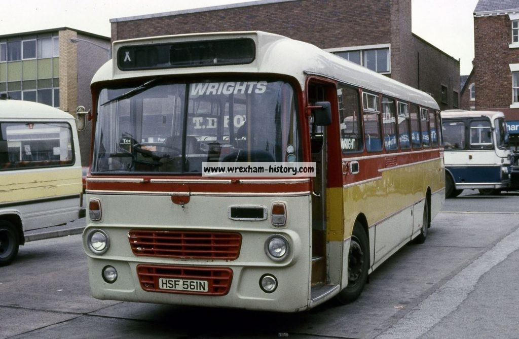 wrights-wrexham-hsf561n-wrexham-1989