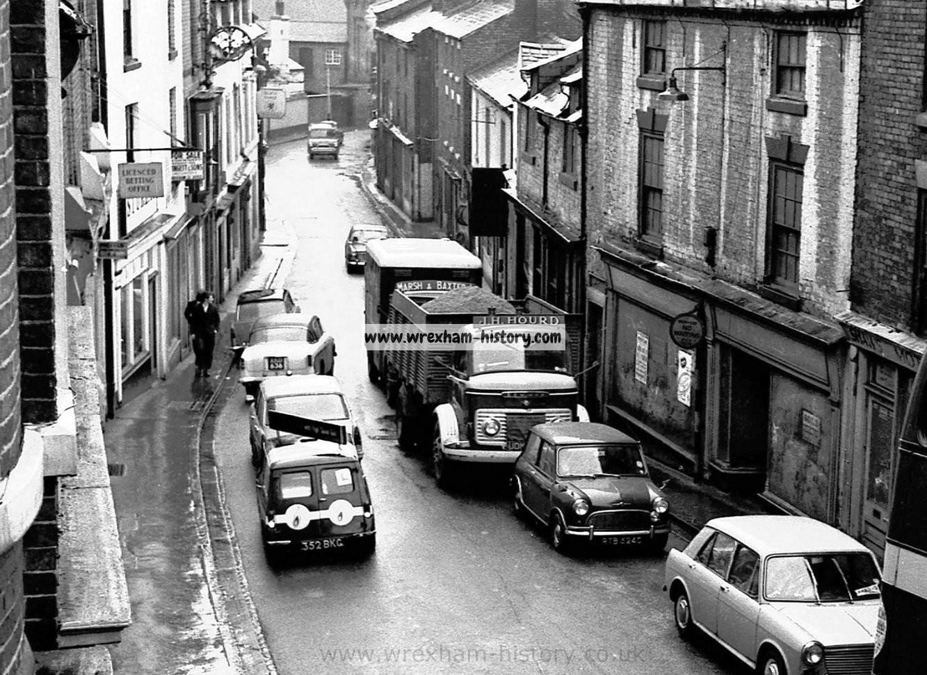 Yorke Street
