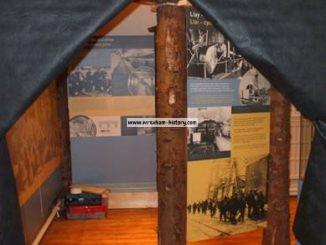 Llay Mining Museum