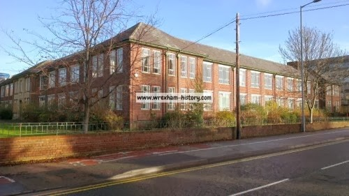 groves-bromfield-school-wrexham