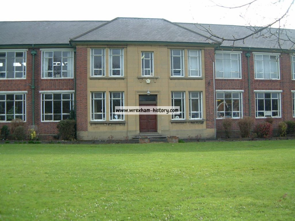 Groves School (Eileen Williams)