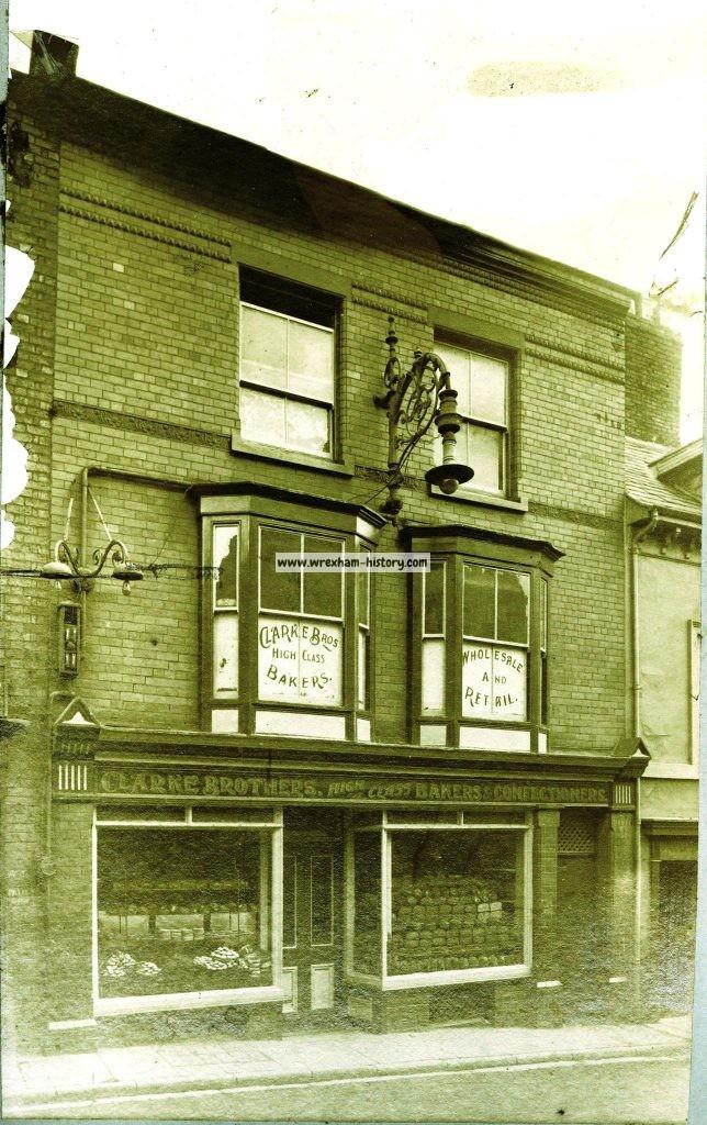 1950s Yorke Street