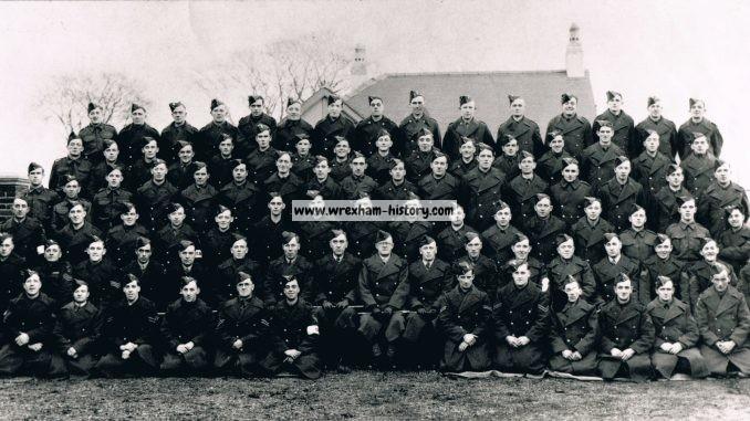 Home Guard Rhos