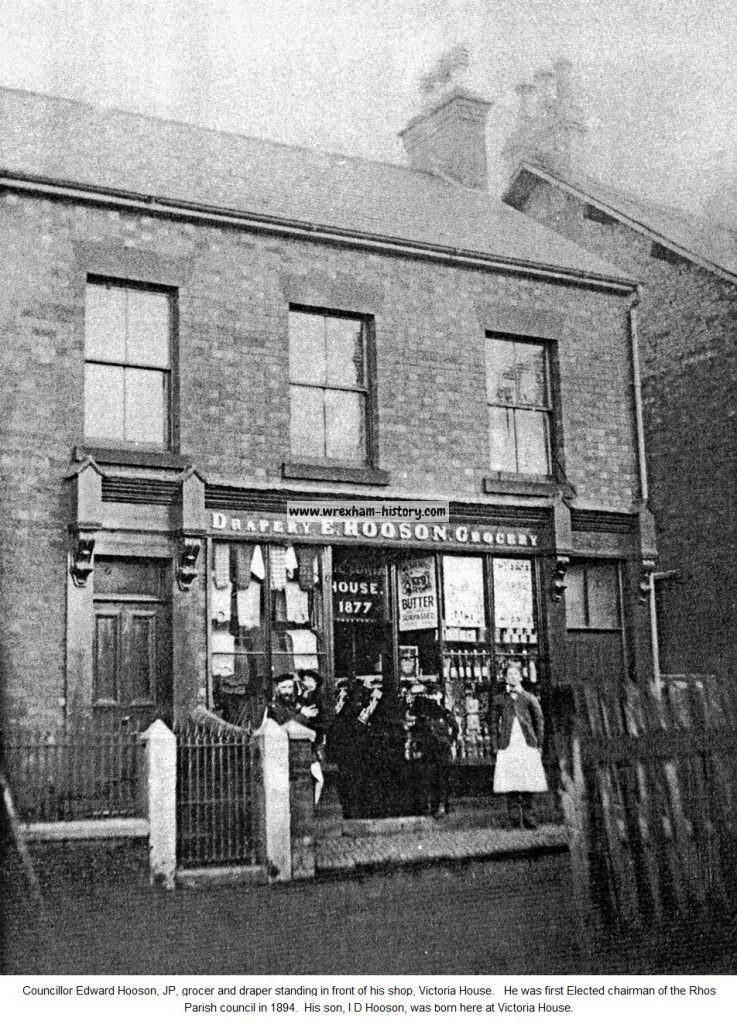 victoria-house-market-street-rhos-c-1900