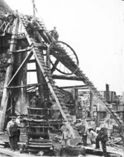 Minera Lead Mines