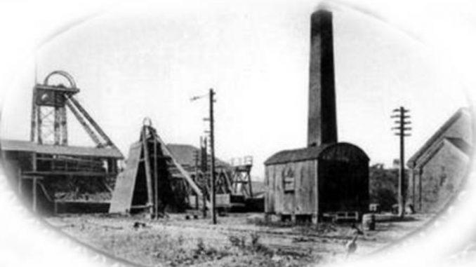 Gatewen Colliery