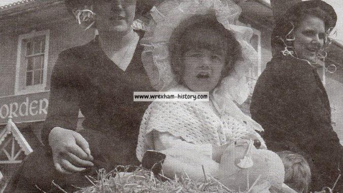 Wrexham Maelor Festival May 1976