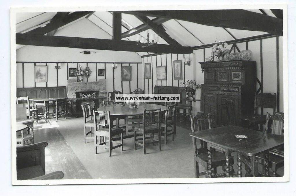 Boat Inn, Erbistock
