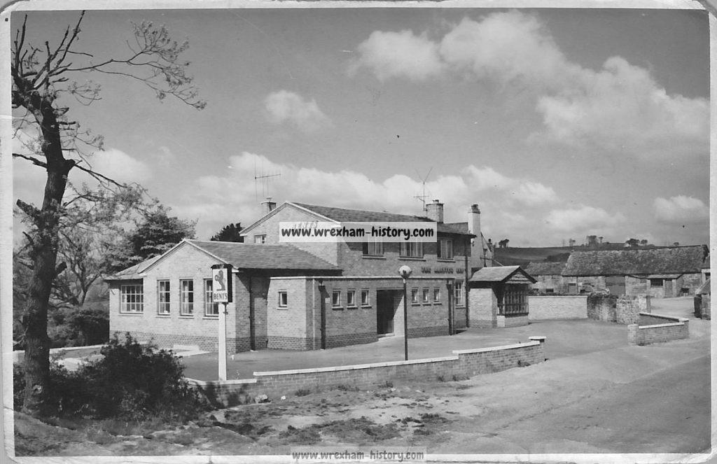 Brynteg Inn, Brynteg, Wrexham