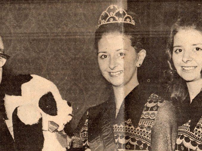 Miss Royal British Legion