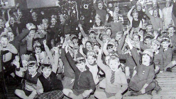 St. Giles School Wrexham