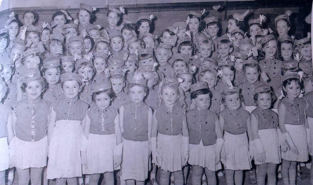 Wilsons School of Dancing