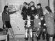 Rhosrobin Infants School 1969