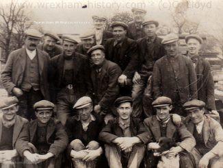 Hafod Colliery