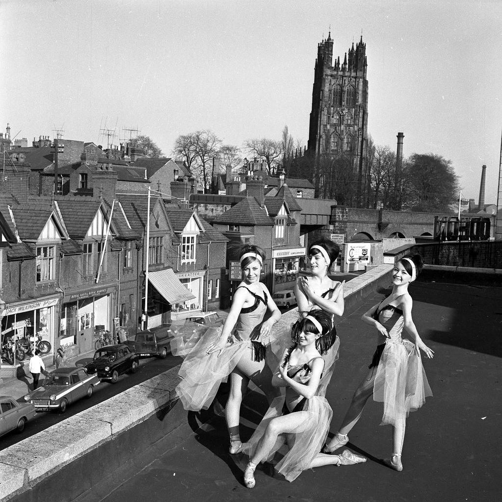 Wilson School of Dancing