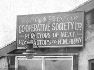 Chirk Green Co-operative
