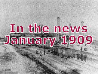 News 1909