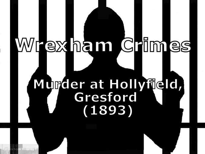 Murder Gresford