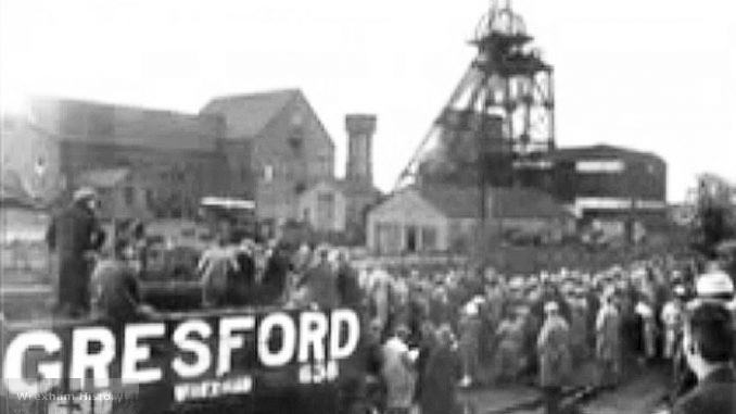 Gresford Colliery