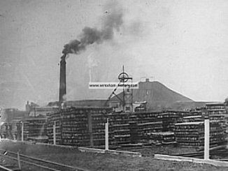 Bersham Colliery
