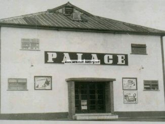 Palace Cinema, Broughton