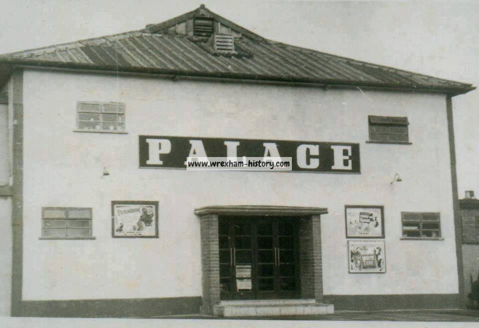 Palace Cinema, Broughton