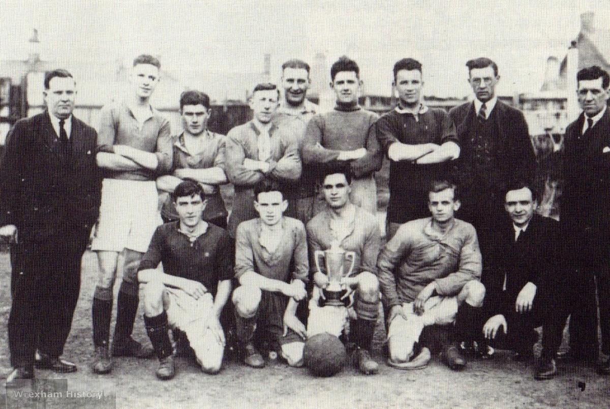 Ponkey United