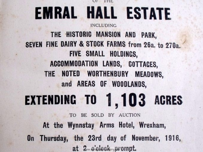 Emral Hall