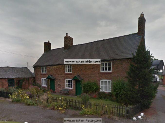 Green Dragon Farmhouse