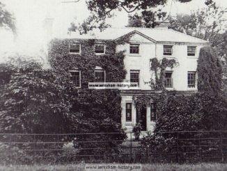 Penley Hall