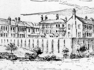 New Workhouse Infirmary