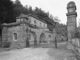 Newbridge Lodge